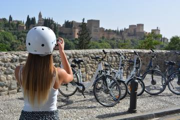 Premium Electric Bike Tour of Granada...