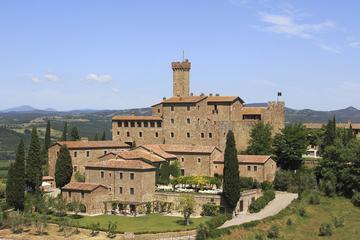 Brunello Biondi Santi Vip Exclusive Wine Tour in Montalcino - Meet the Pioneer