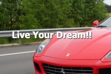 Ferrari Vintage Classic Car Tour in Chianti with Wine and Food Tour (Tuscany)