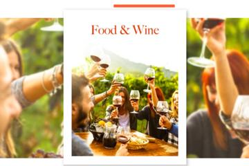 Half day Tuscany Shared Chianti Wine Tour from Florence
