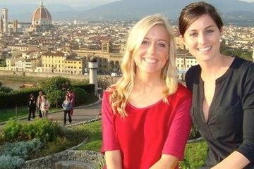 Private guided tour of the highlights of the Uffizi Gallery in Florence