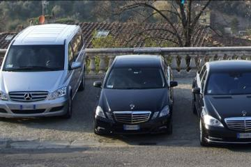Private Transfer Service from Florence to Rome (or viceversa) - since 1990