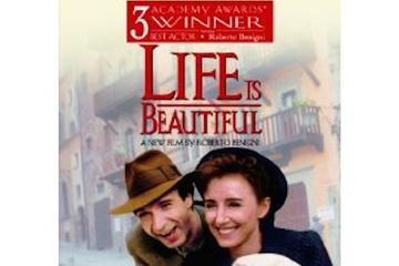 Tour on Natural Film Sets - The Life is Beautiful & Under The Tuscan Sun - since 1990 !
