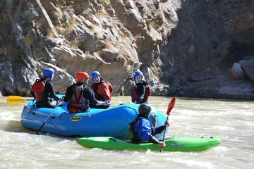 Adrenaline Day Maipo Canyon Chile