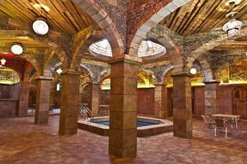 Bath House Tour