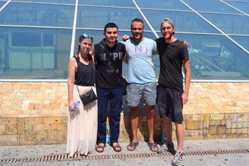 Half Day Baku Walking Tour
