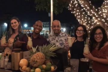 Taste of San Juan Evening Tour