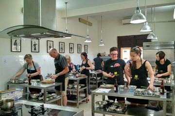 4-Hour Vietnamese Cooking Class at