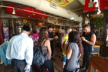 Little Havana Cultural Heritage Walking and Tasting Tour