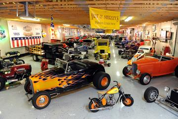 Hot Rods and More Tour
