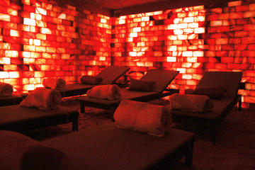 Auckland Salt Cave Halotherapy
