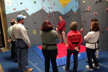 Book Climb Upstate Rock Climbing Gym Day Pass on Viator