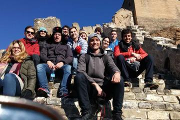 Small Group Tour: Enjoy Your Day on Mutianyu Great Wall including...