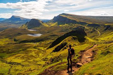 Día completo en la isla de Skye en...