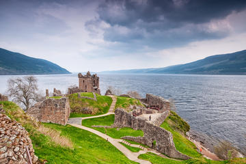Visite des Highlands avec Loch Ness...