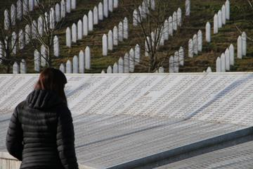 Srebrenica massacre and Drina canyon - Day tour from SARAJEVO
