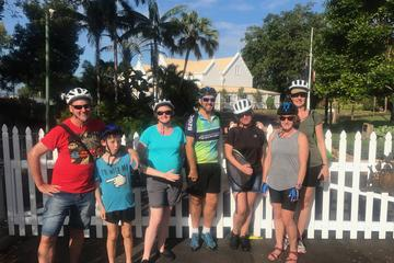 One Hour Guided Bicycle Tour - Darwin...
