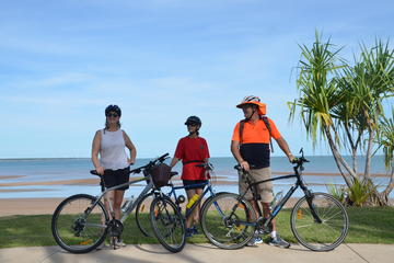 Small-Group Tour: Highlights of Darwin Bike Tour
