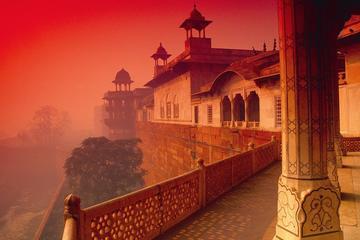 Delhi city tour