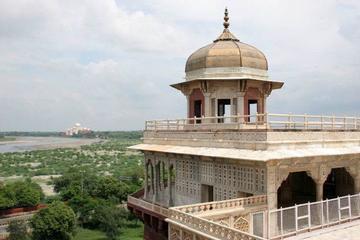 Prime tour one day Delhi one day Agra