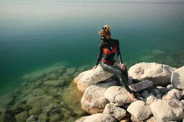 Private Tour to the Dead Sea