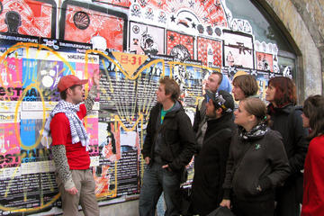 Half-Day Berlin Alternative City Tour