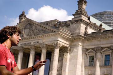 Half-Day Berlin Third Reich Tour