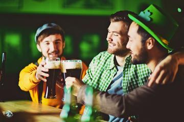 St Patrick's Weekend Pub Crawl
