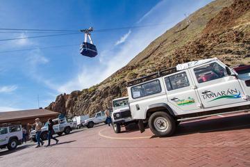 Jeep Safari Teide Half day with...