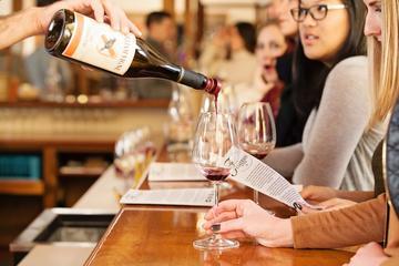 Book Fulkerson Winery Standard Wine Tasting on Viator