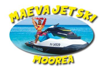 Morning or Afternoon Moorea Jet Ski Tour