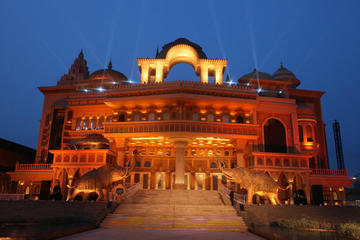Kingdom of Dreams: Best Entertainment Place and Tourist Spot in India