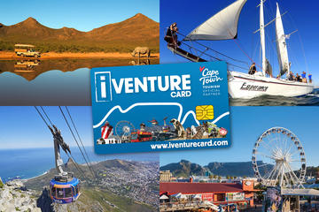 Cape Town Unlimited Attractions Pass