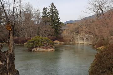 Full-Day Gyeongju Tour From Busan