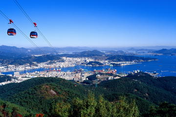 Full-Day Tongyeong Tour from Busan