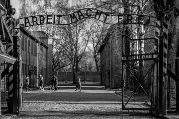 Auschwitz and Birkenau Guided Tour