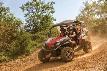 Safari en buggy en Dubrovnik