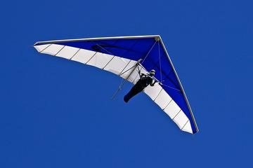 Hang Gliding and Orchard Adventure...