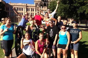 Austin Historic Downtown 5K