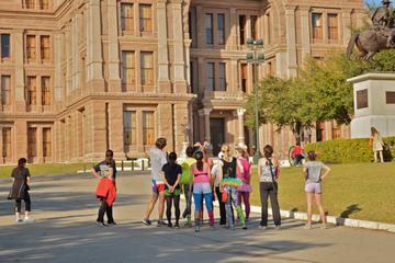 University of Texas Austin 5K Tour