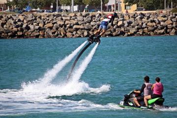 Geraldton Flyboard Experience