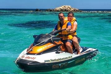 30-Minute Ocean Blast Jet Ski Tour From Hillarys