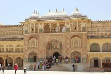 Same Day Jaipur Tour from Delhi with Lunch