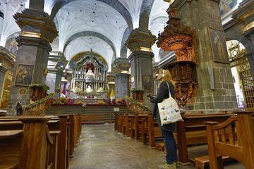 Cusco 4-Hour Private Tour Including...
