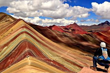 Rainbow Mountain Day Trip from Cusco