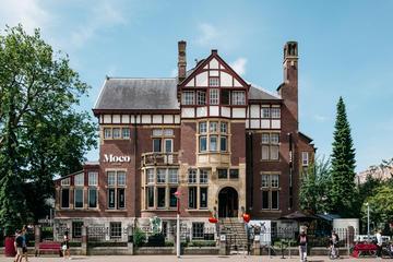 Moco美術館優先入場:アムステルダムの現代美術館入場券