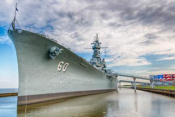 Day Trip USS Alabama Battleship Memorial Park Admission Ticket near Mobile, Alabama