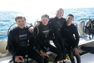 Day Trip Scuba Diving Training Course near Key Largo, Florida