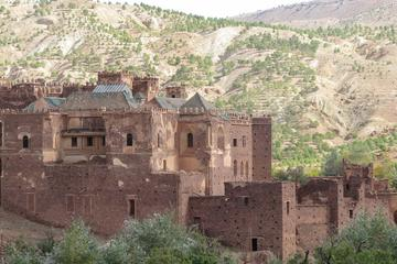 The treasures of southern Morocco