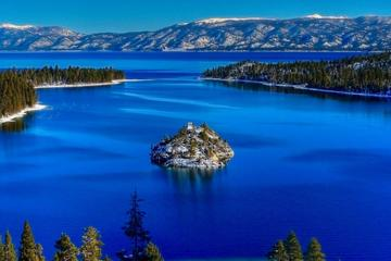 Day Trip Lake Tahoe Ebike 2 Day Adventure near Tahoe City, California